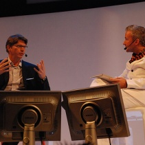 Ola and Skype founder Niklas Zennström