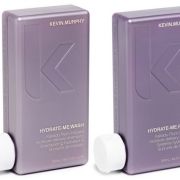 Kevin Murphy  hydrate.me shampoo + conditioner