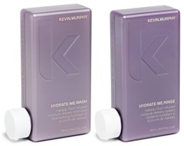 Kevin Murphy  hydrate.me shampoo + conditioner -