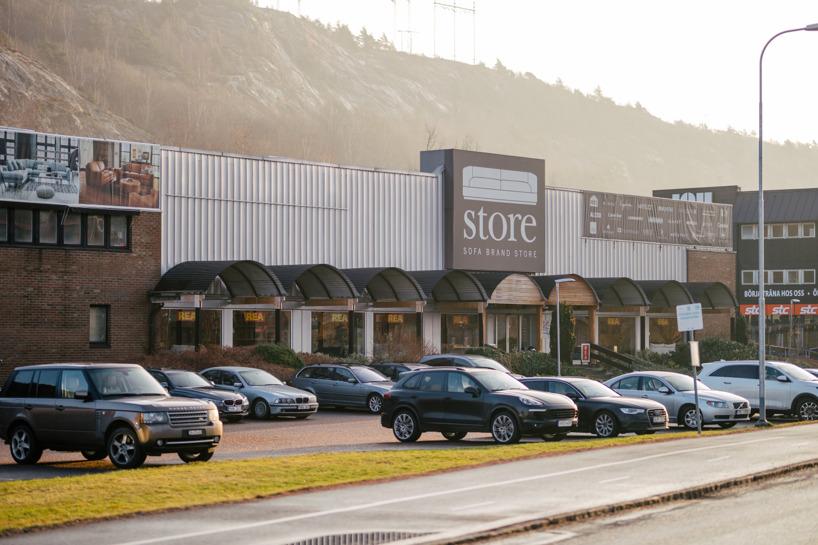Store i Göteborg