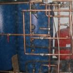 Tekniktank 400 liter