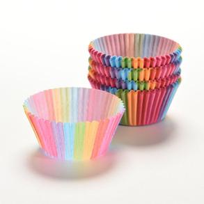 Färgglada formar