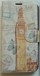 Londonplånbok till Galaxy s6