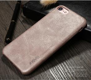 IPhone 7-skal i vintage beige -