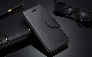 Plånboksfodral iPhone 7/8