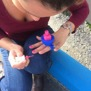 Nagellackshållare