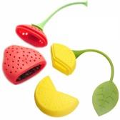 Tesil av frukt