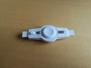 Fidget spinner USB-minne - Vit