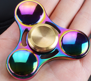Fidget spinner Space Traveller
