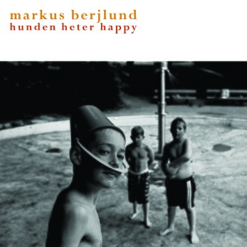 Markus Berjlund: Hunden heter Happy