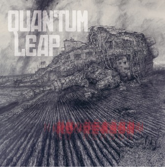 Quantum Leap: No Reason - Quantum Leap No Reason ( vinyl)