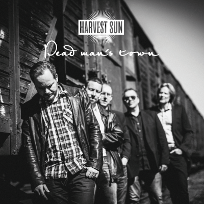 Harvest sun: Dead man´s town (CD)