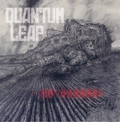 Quantum Leap: No Reason (vinyl) - Quantum Leap No Reason ( vinyl)