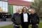 Johan Boding, Ulf Wadenbrandt och Janne Schaffer