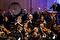 Symfoniorkestern framför Tjajkovskis 5:a