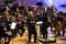 Symfoniorkestern framför