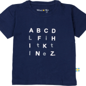 ABCD Little Navy CHILDREN