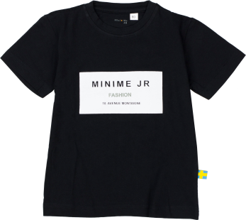 MINI ME FASHION CHILDREN - MINI ME JR T-SHIRT 120 CL