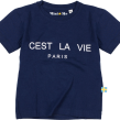 CEST LA VIE - CHILDREN - CEST LA VIE  T-shirt 140 cl