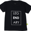 LEGENDARY CHILDREN - LEGENDARY T-SHIRT 140 CL