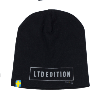 LTD EDITION BEANIE CHILDREN - LTD EDITION BEANIE ONESIZE CHILDREN
