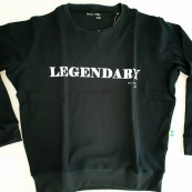 LEGENDARY SWEATER- MEN