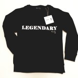 LEGENDARY SWEATER- WOMEN