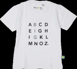 ABCD BIG White CHILDREN - ABCD BIG White 60 CL
