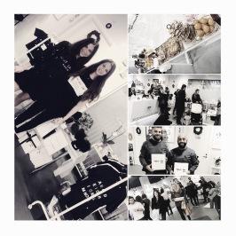 Randie Atto & Jackline Aslan - Collection Release 2018