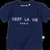 CEST LA VIE - CHILDREN - CEST LA VIE  T-shirt 140 cl