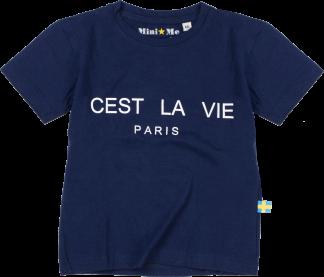 CEST LA VIE - CHILDREN - CEST LA VIE  T-shirt 80 cl