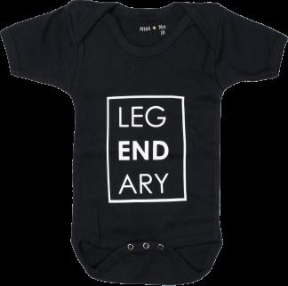 LEGENDARY BODY -