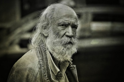 Fotograf Marko Thomsson