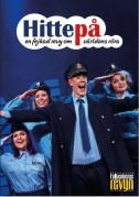 DVD HITTEPÅ