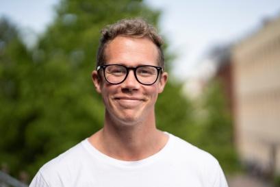 Gustaf Jönsson
