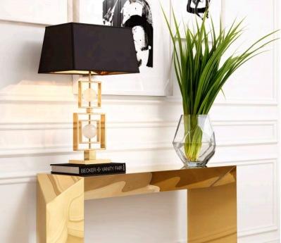 Bordslampor & Golvlampor
