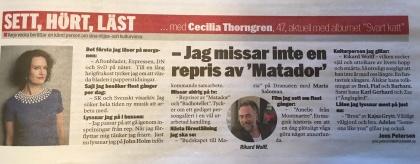 Aftonbladet 2018-05-18