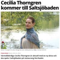 Cecilia Saltsjöbaden 1