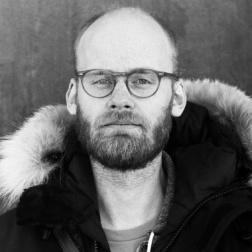 Cornelius Stiefenhofer Foto: Sasha Drochkov