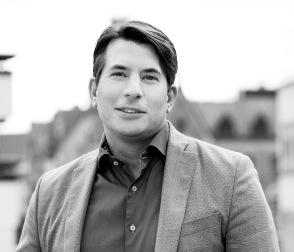Föreläsare Jonas Nygren