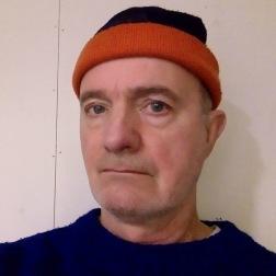 Bengt Frank
