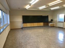 Studio/Ateljé