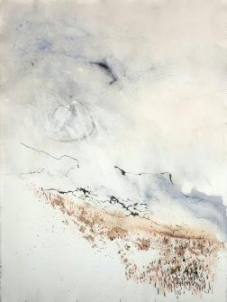 Kyrie eleison av Lynn Gustafsson