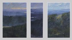Sommarnatt 3 av Lennart Holmbom