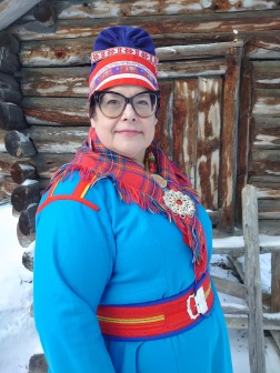 Anna-Stina Svakko