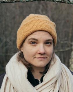 Ida Isak Westerberg, Foto Anna Classon