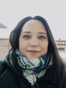 Maria Gordana Belic