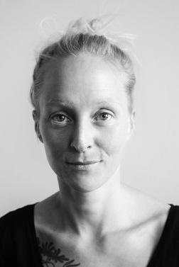 Curator Maria Ragnestam