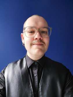 Andreas Brännström, konstnär, Luleå