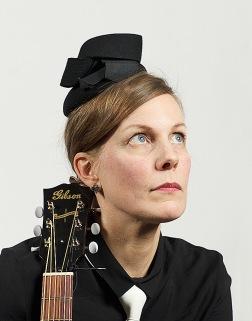 Ulrika Weinz, konstnär, Piteå